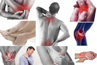 Những con số báo động về tình trạng đau nhức xương khớp hiện nay