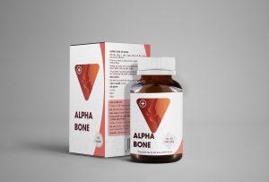 Alpha Bone có tác dụng phụ không
