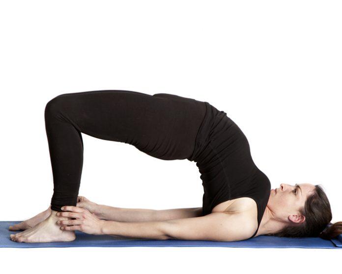 Top 6 bài tập yoga cho người Thoát Vị Đĩa Đệm tập đến đâu khỏi đến đấy