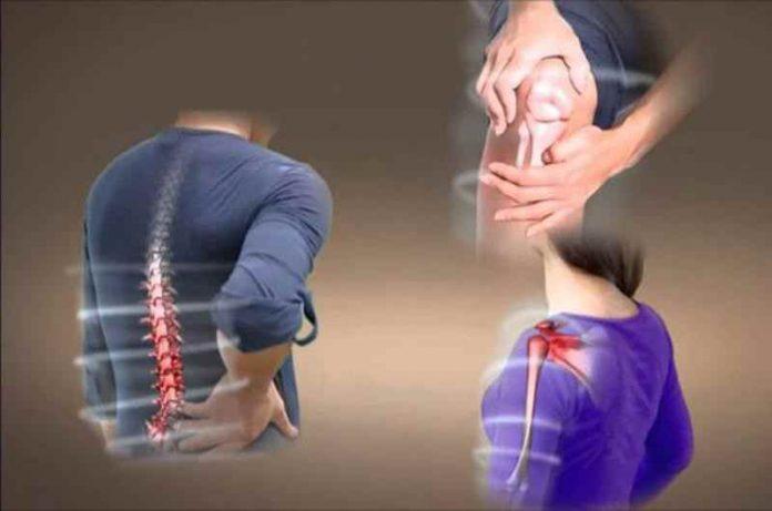 Thuốc lăn giảm đau xương khớp là có thật?