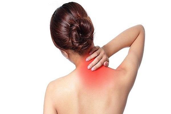 Hướng dẫn cách xoa bóp chữa đau vai gáy chỉ với 5 phút